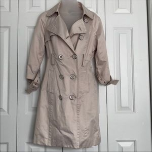 2 for $13! Bebe Trench Coat